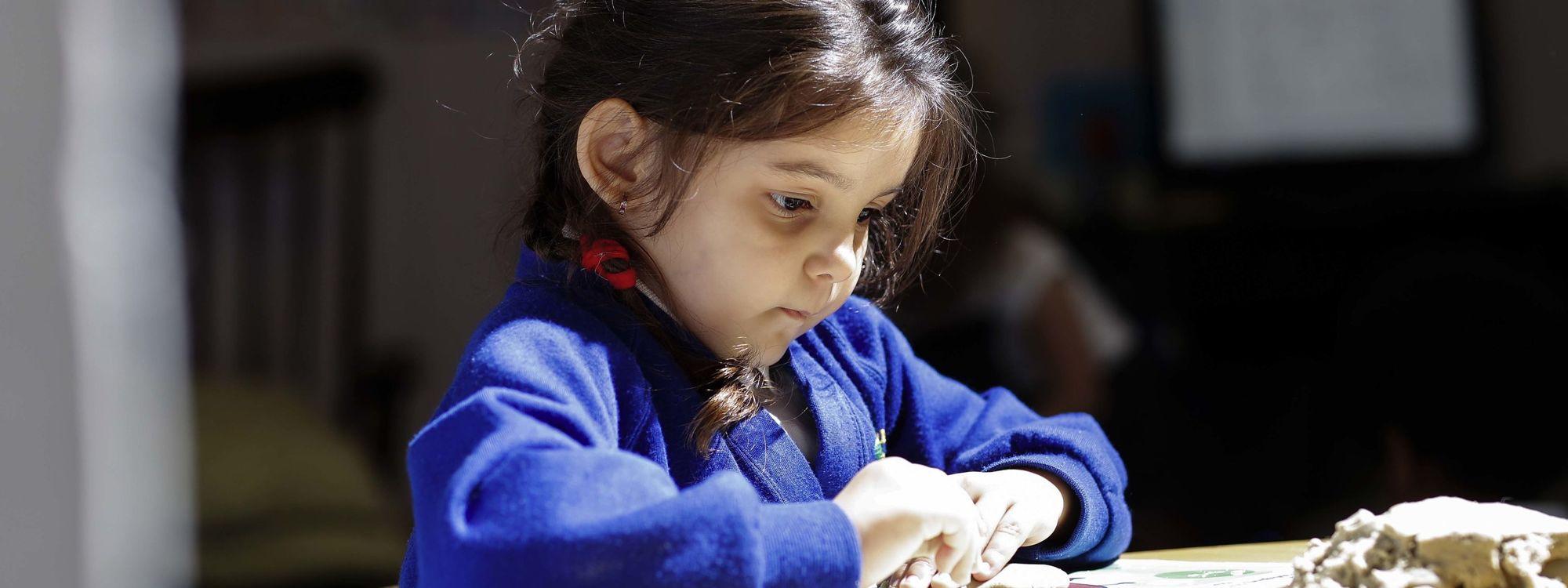 Avenue Primary School Header Image 2